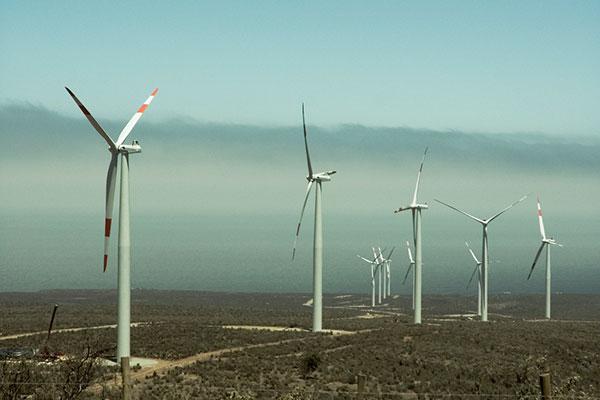 Fijaron audiencia pública para el parque eólico de YPF en Chubut