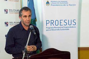 Primera convocatoria PROESUS para emprendedores sustentables