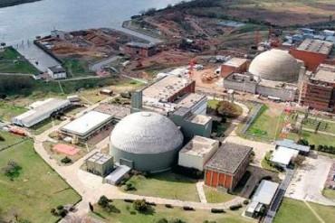 Confirman el desarrollo de la central nuclear Atucha III y los reactores Carem y RA10