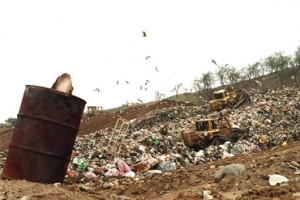 Chile es el país que más residuos genera en la región
