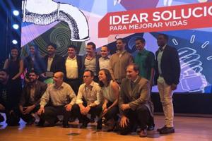 Premian iniciativas de innovación en agua y saneamiento