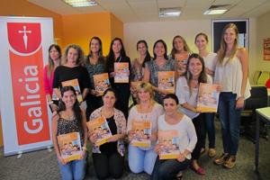 Banco Galicia y CONIN promueven Programa de Nutrición Infantil