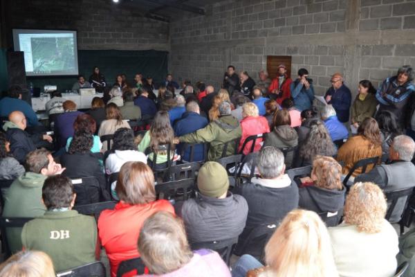 Primera audiencia pública sobre impacto minero en San Luis