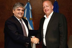 YPF y PentaNova se asocian para desarrollar un área en Mendoza