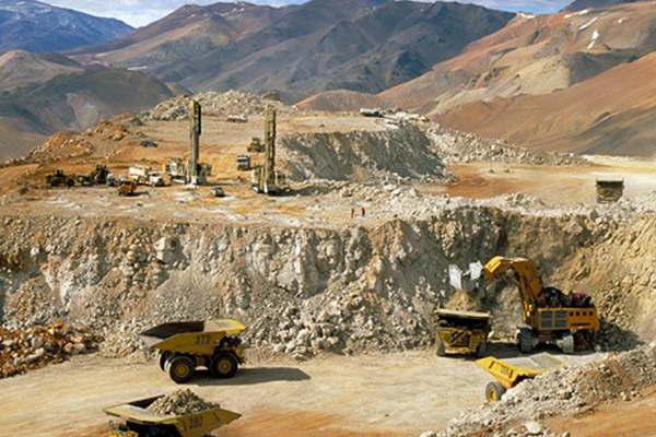 Mendoza: avanza la reactivación de la mina de potasio Río Colorado