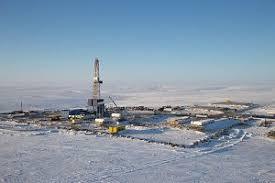 Petrolera rusa detecta la mayor reserva de crudo en el Ártico