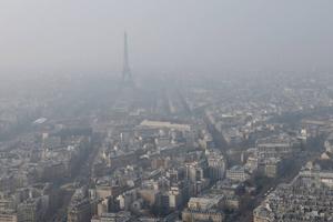 Demandan al Estado francés por la polución aérea