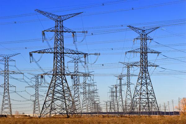 Bajó la demanda eléctrica por un menor consumo residencial y comercial