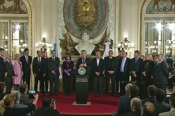 Con más protagonismo del COFEMA, se oficializó el Acuerdo Federal Minero