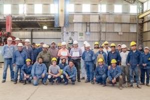 Lanzan la quinta edición del Programa Pymes de PAE Argentina