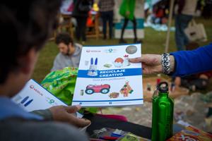 Invitan a escuelas a participar en un concurso internacional sobre reciclaje