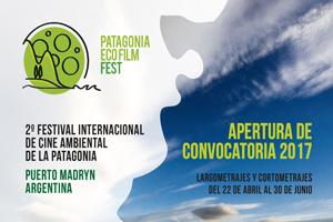 El Patagonia Eco Film Fest abre la convocatoria 2017
