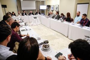 La Asociación de Citricultores de Concordia y Coca-Cola trabajan juntos para prevenir el HLB