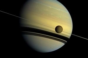 La NASA buscará agua e hidrocarburos en el espacio