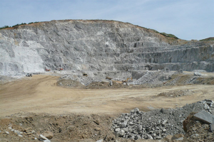 Abrirán en España la mayor mina de uranio de Europa