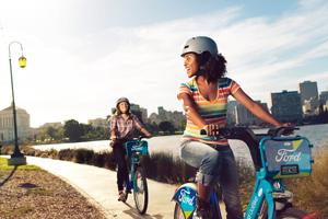Amplían la red de bicicletas compartidas en San Francisco