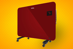 ATMA presenta productos ecológicos para calefaccionar las viviendas