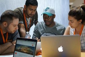 """Se viene """"Hackathon"""", la primera maratón tecnológica en la Argentina"""