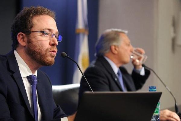 El Gobierno lanzó la Ronda 2.0 del Plan RenovAr por 1.200 Mw