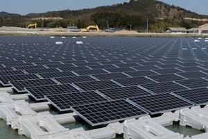 Para 2030 las energías limpias serán más de un 50% de la matriz energética china