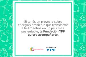Fundación YPF convoca a jóvenes emprendedores con ideas sustentables