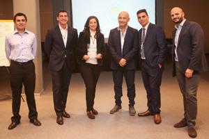 Premiaron iniciativas de movilidad sustentable en la CABA