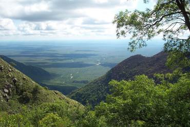 Crearán un nuevo Parque Nacional en Córdoba