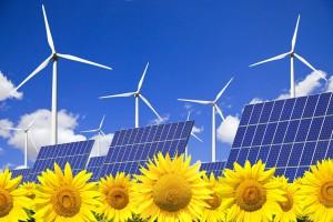 Las energías verdes emplean a más de 5.500 personas en Uruguay