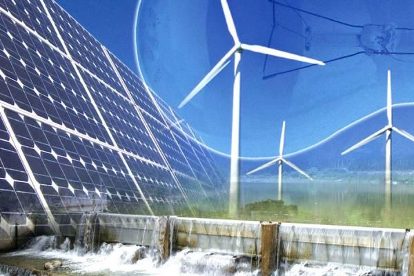 La AFIP otorga beneficios fiscales a empresas de energías renovables