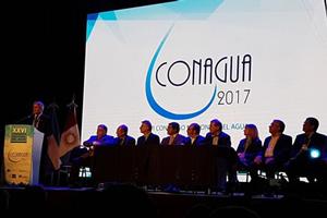Santa Fe presidió la XXVI edición del Congreso Nacional del Agua