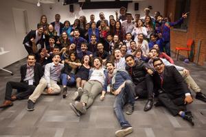 Fundación Telefónica presenta la tercera edición de su programa #LabJoven