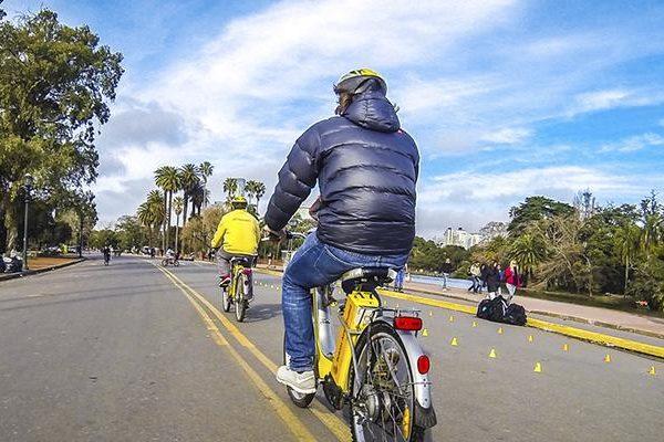 El Gobierno porteño completa la Semana de la Movilidad Sustentable con el Día de la Bici