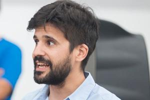 """Filgueira Risso: """"Duplicamos las clausuras por infracciones ambientales en la Ciudad"""""""