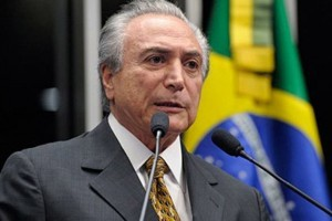 Brasil suspende decreto para abrir área protegida a la minería