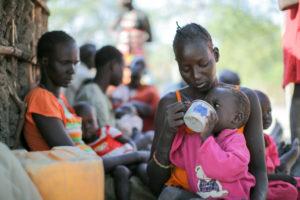 Advierten que creció la hambruna por conflictos y cambio climático