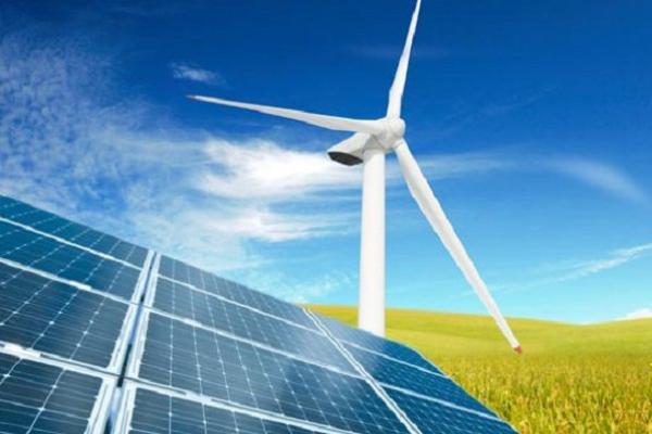 El Gobierno desgravó la importación de bienes para generar energías renovables
