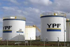 YPF presentó su Plan Estratégico para los próximos cinco años