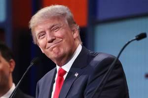 Ante una ola de frío en EE.UU., Trump ironiza sobre el cambio climático