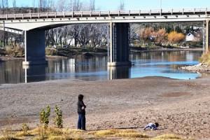La Pampa hará un estudio ambiental en toda la cuenca del río Colorado