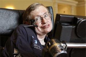"""Stephen Hawking: """"El cambio climático hará inhabitable a la Tierra en 200 años"""""""