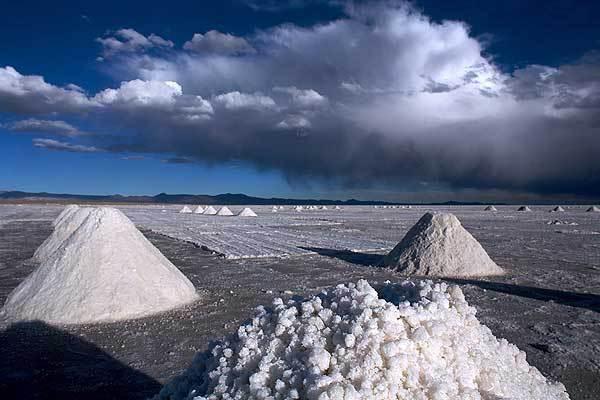Una minera invertirá u$s 300 millones en la producción de litio en Catamarca