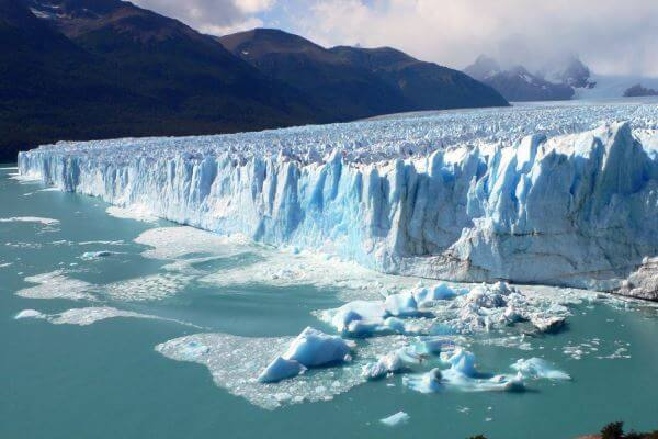 El Gobierno reabre el debate sobre la Ley de Glaciares