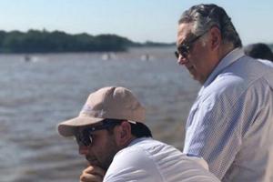 Acuerdan fortalecer la preservación de los recursos del río Paraná