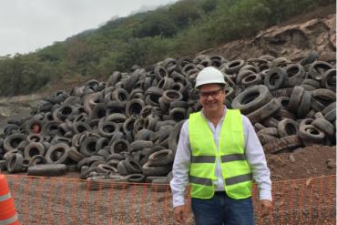 El coprocesamiento: una alternativa sustentable para la industria del cemento