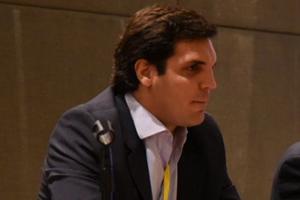 """Frávega: """"Junto con ADA estamos fiscalizando los recursos hídricos bonaerenses"""""""